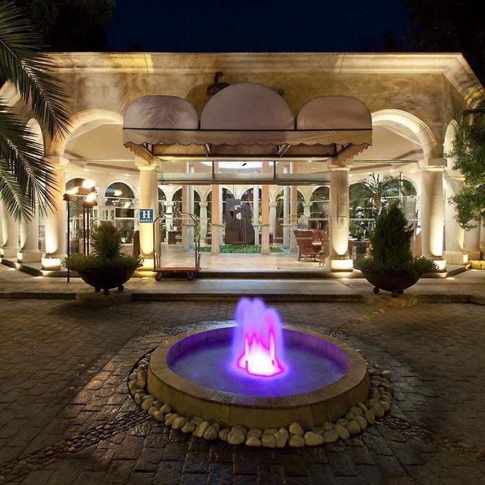 Hotels Und Apartments Von Cala Ratjada Mallorca Unterkunfte In